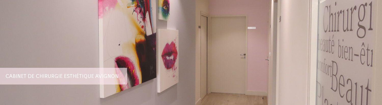 Cabinet de chirurgie esthétique à Avignon (84)